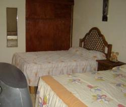 Hotel Casona de Cantera,Guanajuato (Guanajuato)