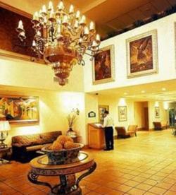 Holiday Inn Express Guanajuato,Guanajuato (Guanajuato)