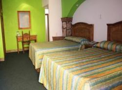 Hotel Abadia Tradicional,Guanajuato (Guanajuato)