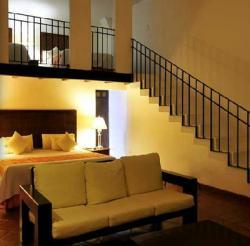 Hotel Casa Virreyes,Guanajuato (Guanajuato)