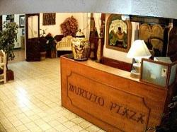 Hotel Murillo Plaza,Guanajuato (Guanajuato)