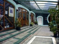 Paseo De La Presa Hotel,Guanajuato (Guanajuato)