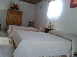 Hospedaje Casa los Manzanos,Guanajuato (Guanajuato)