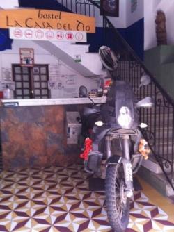 Hostal La Casa del Tio,Guanajuato (Guanajuato)