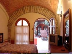 Hotel Socavon,Guanajuato (Guanajuato)