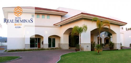 Hotel Real De Minas Guanajuato