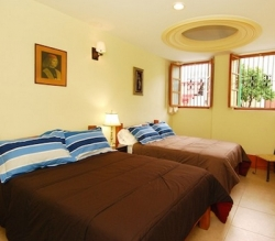 Olga Querida B&B Hostal