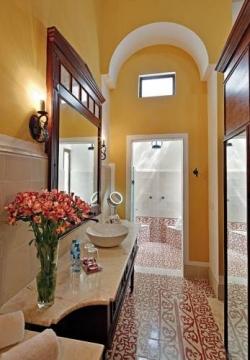 Casa lecanda boutique hotel en m rida infohostal for Boutique hotel yucatan