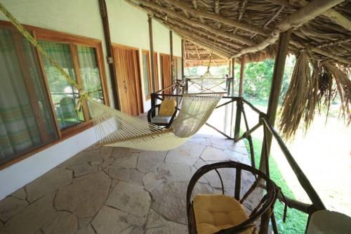Jardines Aldea Palenque Hotel Jardines la Aldea