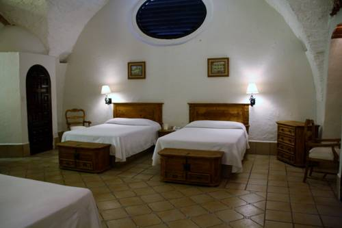 Hotel hacienda vista hermosa edo. morelos