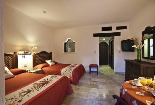 Hacienda Hotel And Spa Puerto Vallarta Hotel Hacienda Hotel And Spa