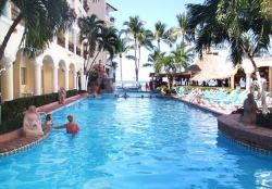Hotel Playa Los Arcos Hotel & Suites Beach Resort