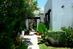 Hostal Haina,Cancun (Quintana Roo)