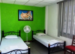 Hostel Mundo Maya,Cancun (Quintana Roo)