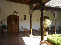 Casa La Merced,Granada (Granada)