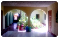 Hostal El rinconcito,Granada (Granada)