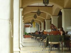 Hotel Alhambra,Granada (Granada)