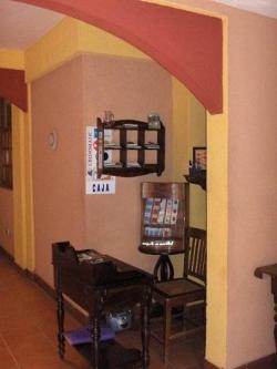 Hotel Casa de Alto,Granada (Granada)