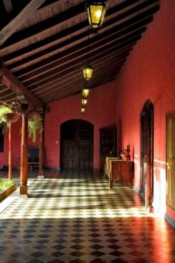 Hotel Casa del Consulado,Granada (Granada)