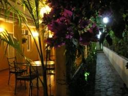 Hotel Casa Vivaldi,Granada (Granada)