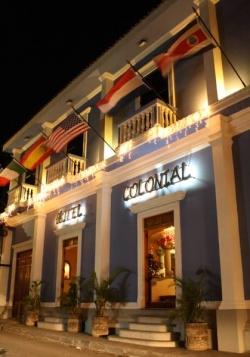Hotel Colonial Granada,Granada (Granada)