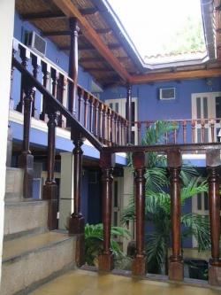Hotel El Club,Granada (Granada)