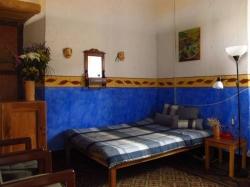 La Floresta Hostel,Granada (Granada)