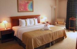 Holiday Inn Convention Center,Managua (Managua)