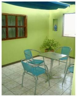 Hostal La Casa de los Abuelos,Managua (Managua)