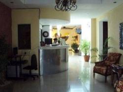 Hotel Aloha,Managua (Managua)
