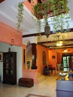 Hotel Boutique Villa Maya,Managua (Managua)
