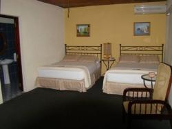 Hotel Casa El Madrono,Managua (Managua)