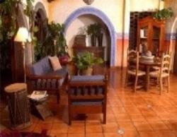 Hotel Casa Naranja,Managua (Managua)