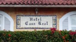 Hotel Casa Real,Managua (Managua)