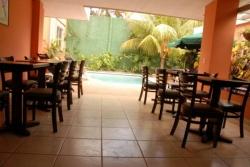 Hotel El Almendro,Managua (Managua)