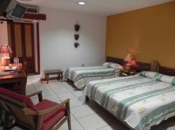 Hotel Europeo - Fundación Dianova Nicaragua,Managua (Managua)