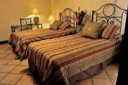 Hotel Los Robles,Managua (Managua)