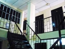 Hotel Pachelly,Managua (Managua)