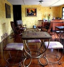 Hotel Villa Angelo,Managua (Managua)