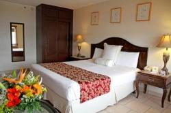 Seminole Plaza Hotel,Managua (Managua)