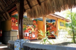 Hacienda Puerta del Cielo Eco Lodge & Spa,Masatepe (Masaya)