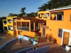 El Jardin,San Juan del Sur (Rivas)