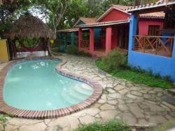 Parque Maritimo El Coco,San Juan del Sur (Rivas)