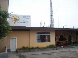 Hostal La Posada de Huarmey,Huarmey (Ancash)