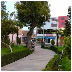 Hotel Plaza San Antonio,Arequipa (Arequipa)