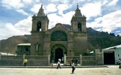 Hostal Sol Imperial,Chivay (Arequipa)