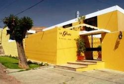 Hostal La Gruta,Arequipa (Arequipa)