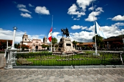 Hostal Sol De Ica,Ayacucho (Ayacucho)