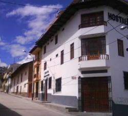 Hostal Cruz de Piedra