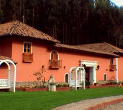 Posada del Puruay,Cajamarca (Cajamarca)